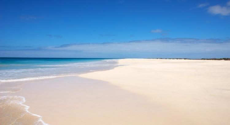 Boa Vista Kaapverdie