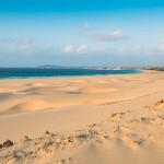 Boa Vista: eindeloze zandstranden én een relaxte vibe