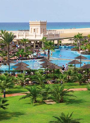 Vakantie Boa Vista (Kaapverdië): hotels
