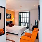 Favoriete stedentrips Spanje, Hotel Itaca Sevilla