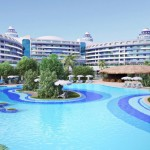 Hotel Sueno Deluxe (Turkije)