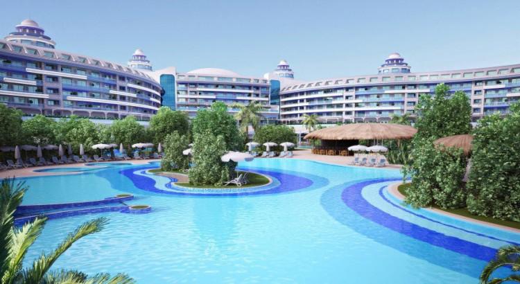 Hotel Sueno Deluxe