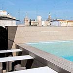 Favoriete stedentrips Spanje, Vincci Mercat