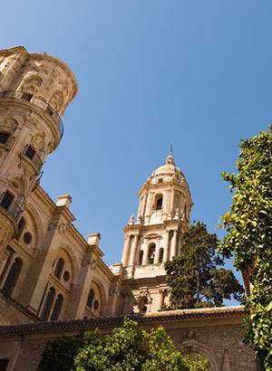 Favoriete steden Spanje: Málaga