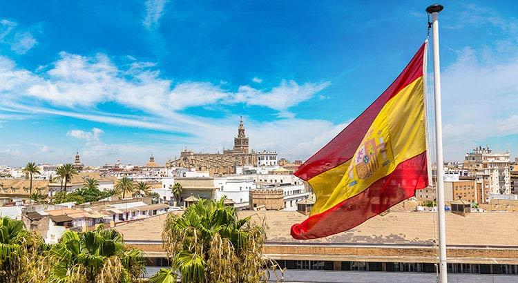 Favoriete steden in Spanje