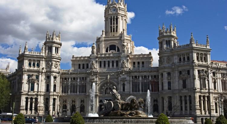 Madrid   dé VakantieDiscounter