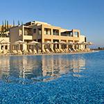 Mooiste stranden Kos, Paradise Beach: Family Life Blue Lagoon Deluxe