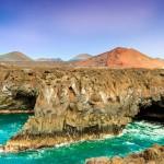 Maak kennis met de verrassende natuur van Lanzarote