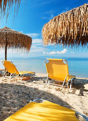 Mooiste stranden Kos, Lambi