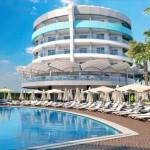 Sunprime C-Lounge: spiksplinternieuw adults only hotel in Alanya