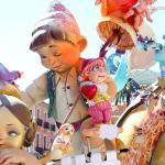 Las Fallas, het spectaculairste festival van Valencia