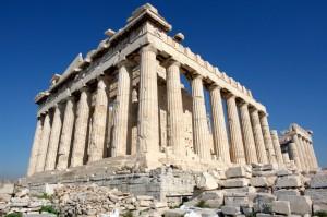 Griekenland met kinderen: Athene