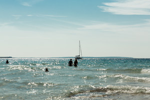 Travelguide Ibiza: stranden
