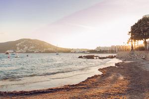Travelguide Ibiza: uitzicht