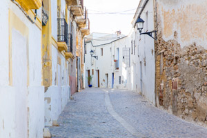 Verliefd op Ibiza: Dalt Vila