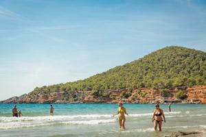 Verliefd op Ibiza, stranden