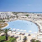 Badplaatsen Tunesië, ClubHotel Palm Azur
