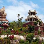 Een verkoelende, spannende en avontuurlijke dag in het Siam Park