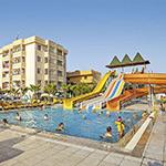 Populaire vakantiebestemmingen met kinderen: Alanya, Eftalia Resort