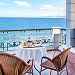 Steden met strand: Athene, Coral Hotel