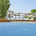Populairste Griekse eilanden: Rhodos, Esperos Village Blue & Spa