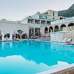 Populairste Griekse eilanden: Corfu, Golden Mare Barbati