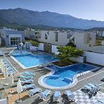 Bapdlaatsen Kreta; Sissi, Sissi Bay Hotel & Spa