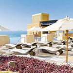 Steden met strand: Dubai, Sofitel Dubai Jumeirah Beach