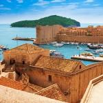 Leuke stedentrips voorjaar, Dubrovnik