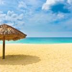 5x de mooiste stranden op Aruba