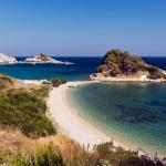Uitgelicht! Top 5 mooiste stranden op Samos