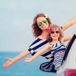 Populaire bestemmingen autovakanties