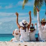 Trending! De populairste vakantiebestemmingen met kinderen