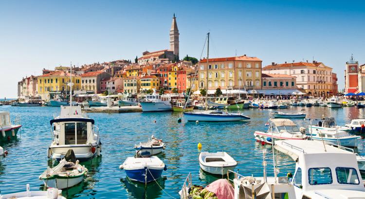 7 redenen voor een vakantie Kroatië