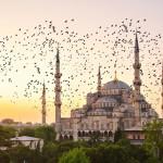 Istanbul: waar Europa Azië ontmoet