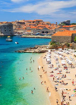 Stedentrips voorjaar: Dubrovnik