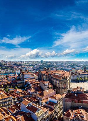 Stedentrips voorjaar: Porto