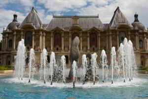 Bezienswaardigheden-Lille-Palais des Beaux Arts