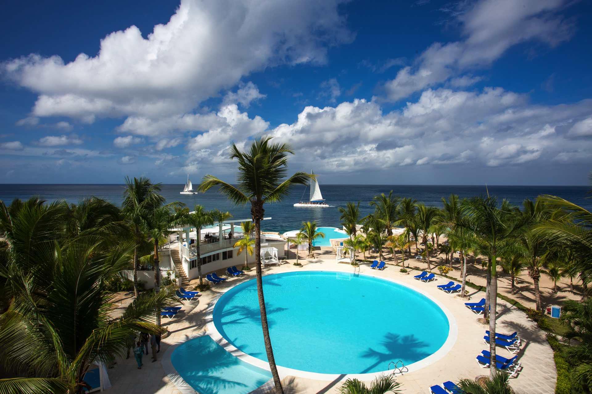 Goedkope tropische vakantiebestemmingen: Whala!Bayahibe, Dominicaanse Republiek