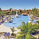 Blote voeten bestemmingen: Dominicaanse Republiek, IFA Villas Bavaro Resort & Spa