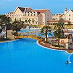 Pretparken Europa, Gardaland Adventure Hotel