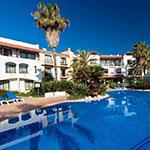 Pretparken Europa, Hotel Portaventura