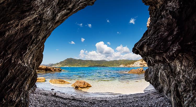 Luxe genieten in Italië: Sardinie