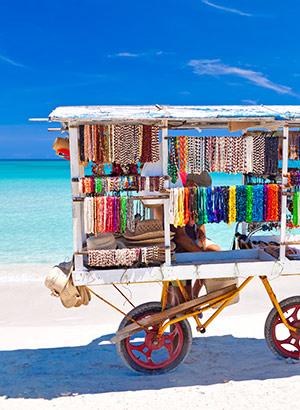 Strandvakantie Varadero, Cuba