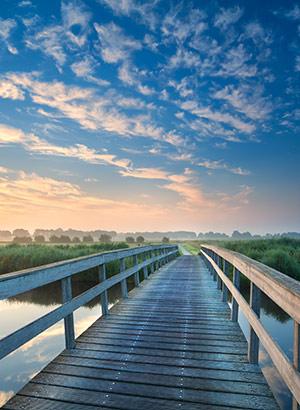Tips goedkope vakantie: Nederland