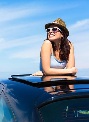 Tips goedkope vakantie: autohuren