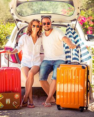 Tips goedkope vakantie: autohuur
