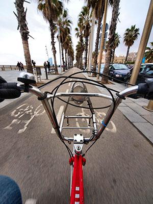 Tips goedkope vakantie: fietsen
