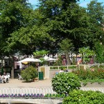 Combineer je stedentrip Kopenhagen met een bezoek aan Tivoli
