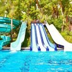 De leukste hotels met aquaparken in Alanya